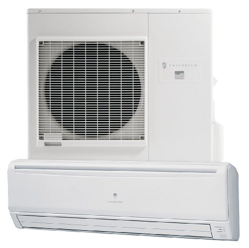 Best Friedrich Mini Split Heat Pumps