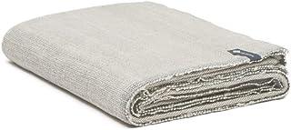 "Halfmoon Classic 100% Cotton Yoga Blanket: Ideal for Meditation, Travel, Camping, Throw Blanket, or Yoga Rug [60"" x 80""] –..."