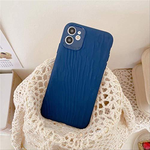 LIMITED Funda Protectora de cámara Suave TPU Color Caramelo para iPhone 12 11 Pro MAX Mini SE 2020 XS MAX XR X 6 6S 7 8 Plus Coque iPhone xsmax 0H4