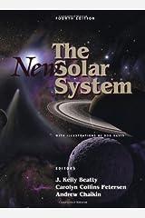 The New Solar System Capa comum