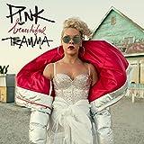 P!nk: Beautiful Trauma (Audio CD (Standard Version))