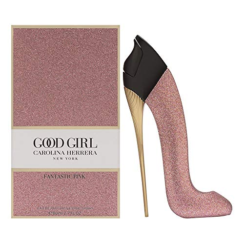 Carolina Herrera Good Girl Fantastic Pink 2.7 oz EDP