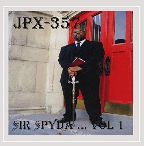 Sir Spyda, Vol. 1