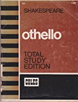 Othello: Total Study Edition 0774037806 Book Cover