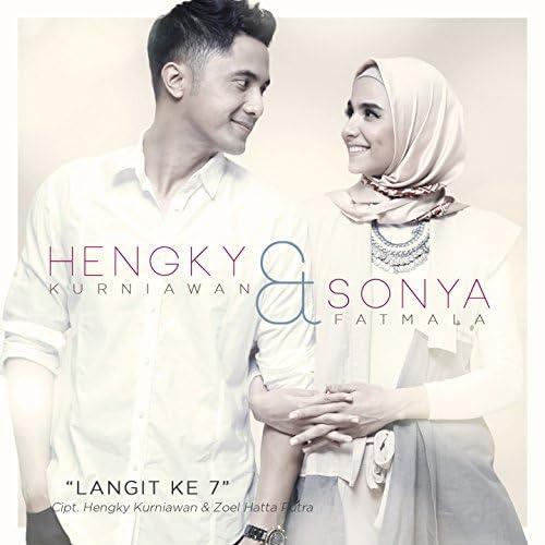 Hengky Kurniawan, Sonya Fatmala