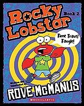 Rocky Lobstar #2: Time Travel Tangle!