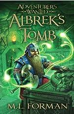 Adventurers Wanted, Volume 3: Albrek's Tomb