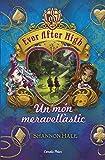 Ever After High 3. Un Món Meravellàstic (L' illa del temps)...