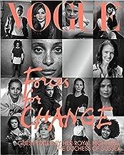 Vogue UK Magazine (September, 2019) Forces For Change