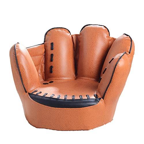 Divans Kinder Sofa Kinder Mini Stuhl Sessel Couch Kindersofa Mode Fünf-Finger Sofa Niedlich Kreativ Finger Klein Sofa Kinder Kleiner Sitz Lernsitz