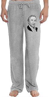 Robert De NIRO Men's Sweatpants Lightweight Jog Sports Casual Trousers Running Training Pants