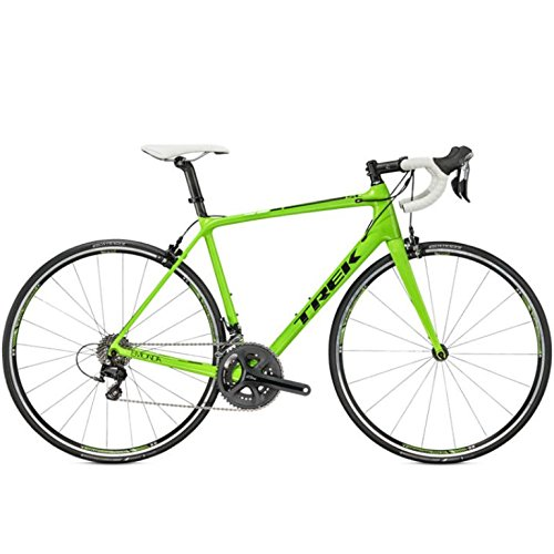 Trek Emonda Sl 5, Carbon, Carreras, 2015, Verde, Rh 58: Amazon.es ...