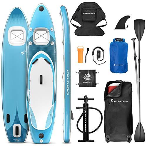 Sportstech Premium WBX 300 cm / 320 cm