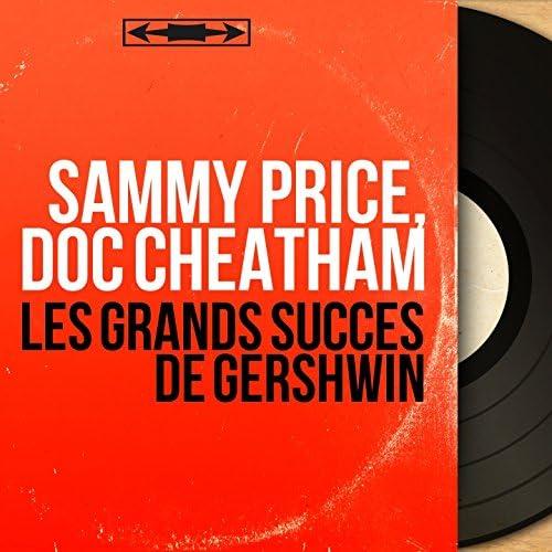 Sammy Price, Doc Cheatham