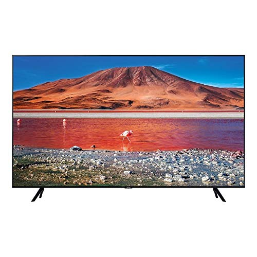Samsung Crystal UHD 2020 43TU7005- Smart TV de 43',...