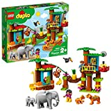 LEGO DUPLO Town Tropical Island 10906 Exclusive Building Bricks (73 Pieces)