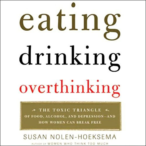 Eating, Drinking, Overthinking audiobook cover art