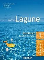 Lagune: Kursbuch mit Audio-CD 1