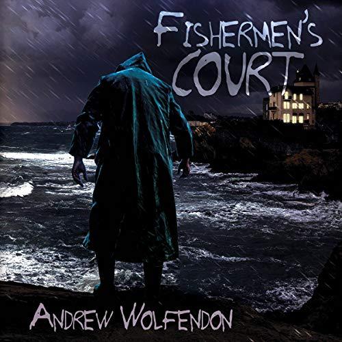 Fishermen's Court audiobook cover art