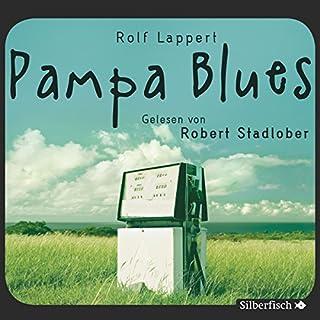 Pampa Blues Titelbild