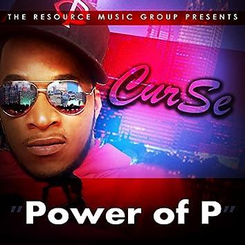 Power of P