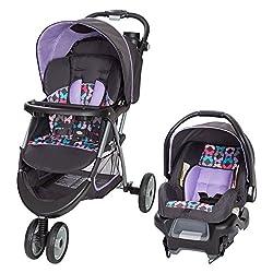 Image of Baby Trend EZ Ride 35...: Bestviewsreviews