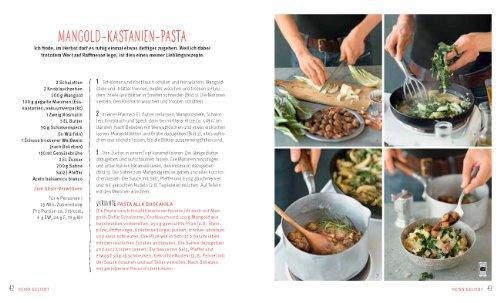 1 Nudel – 50 Saucen: Pastaglück für jeden Tag - 9