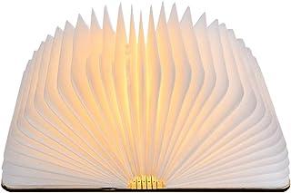 明るい ターニングブックスナイトライトUSB充電式LED折りたたみランプブッククリエイティブFfashionギフトテーブルランプ 照明システム