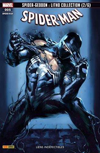 Spider-Man (fresh start) N°5