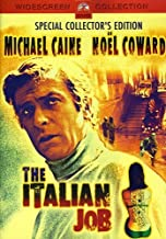 Best michael caine italian job Reviews