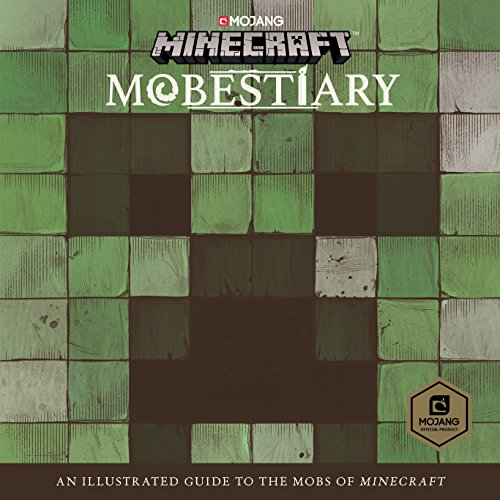 Minecraft: Mobestiary