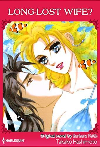 Long-Lost Wife?: Harlequin comics (English Edition)