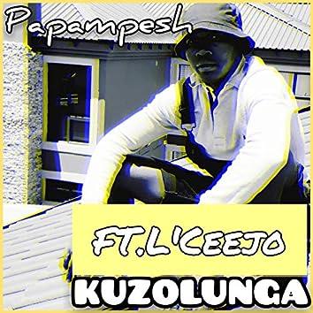 Kuzolunga (feat. Lceejo)