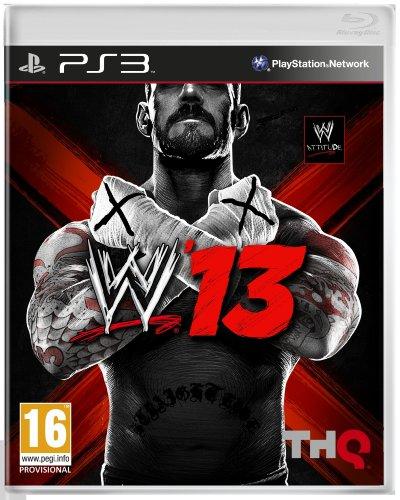 WWE 13 - PlayStation 3