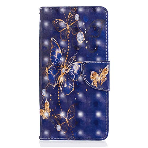 Save %19 Now! iPhone 11 Pro Flip Case, Cover for iPhone 11 Pro Leather Card Holders Wallet case Extr...