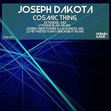 Cosmic Thing