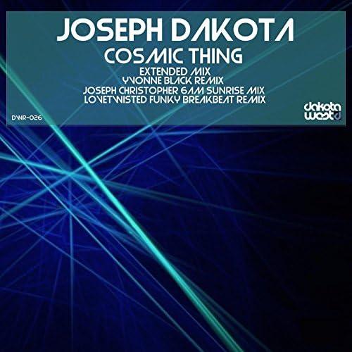 Joseph Dakota