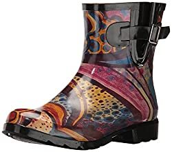 which is the best nomad rubber boots in the world