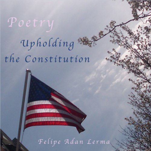 Upholding the Constitution audiobook cover art