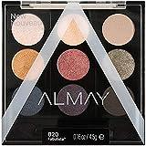 Almay Palette Pops, Fabulista, 0.16 oz, eyeshadow palette