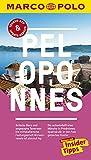 MARCO POLO Reiseführer Peloponnes: Reisen mit Insider-Tipps. Mit EXTRA Faltkarte & Reiseatlas