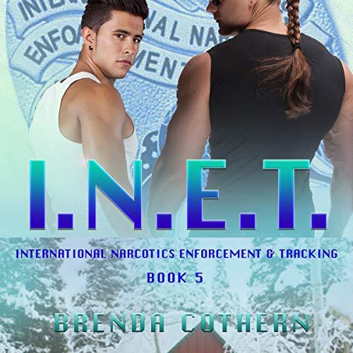 I.N.E.T.: Book 5 Titelbild