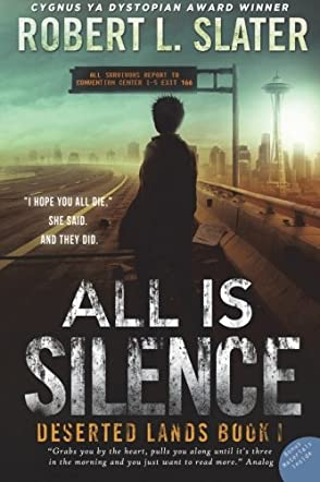 All Is Silence