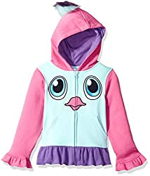 hatchimals birthday party clothes