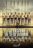Ils étaient un seul homme - L'histoire vraie de l'équipe d'aviron qui humilia Hitler (2014)