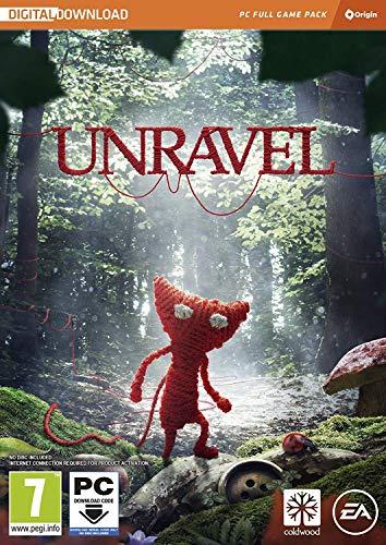 Unravel - Standard | Código Origin para PC