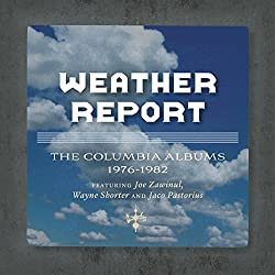 Weather Report / Columbia Albums 1976-1982