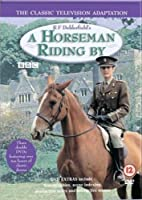A Horseman Riding By