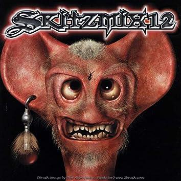 Skitzmix 12 (Mixed by Nick Skitz)