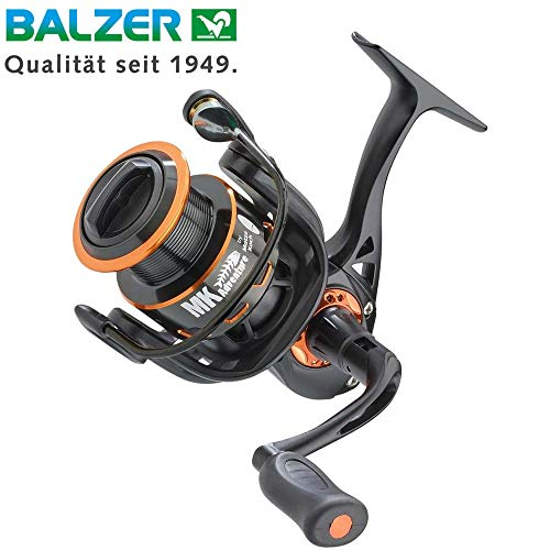 Balzer MK Adventure 7200 Spinnrolle